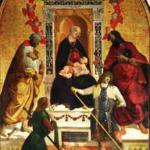 7. Pala di San Giuliano