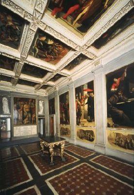 Casa Buonarroti Piccoli Grandi Musei