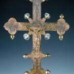 croce-processionale