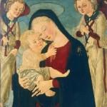madonna-bambino-angeli