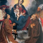 madonna-bambino-santi