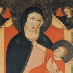 madonna-bambino-trono