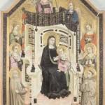 madonna-trono