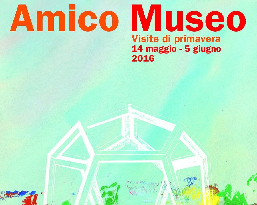 Amico museo2016