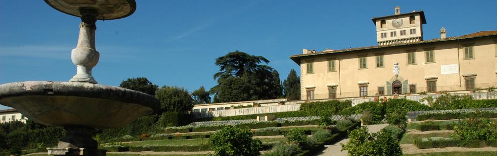 villa petraia piccoli grandi musei firenze da vedere