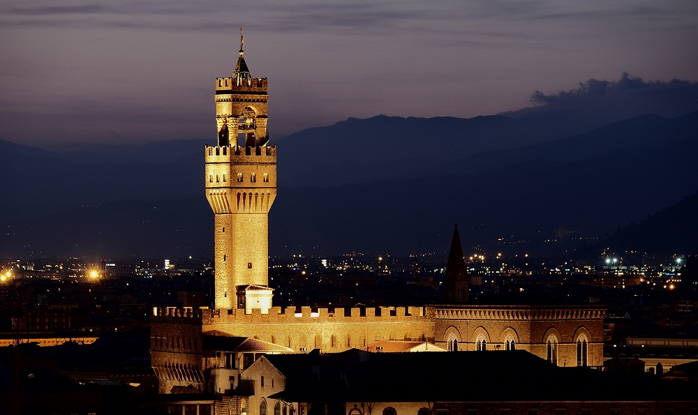 Festa di San Giovanni a Firenze