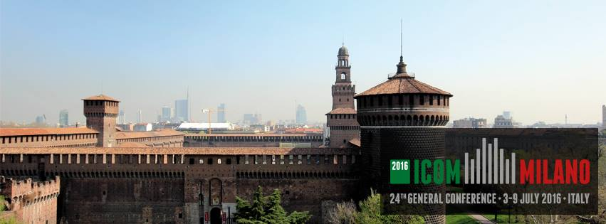 conferenza ICOM Milano