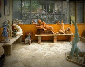 casa museo in Toscana