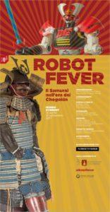 robot museo stibbert