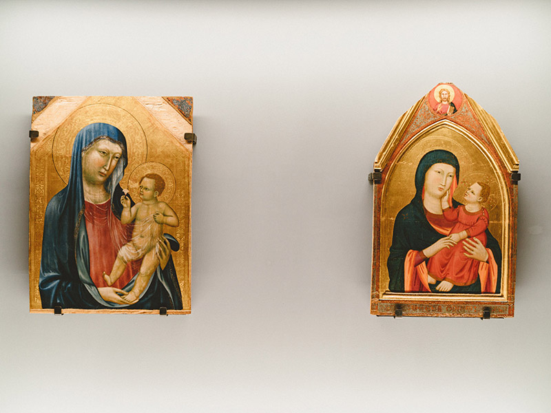 Giotto Valdelsa